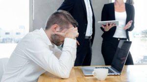 Burnout hoeft niet lang te duren